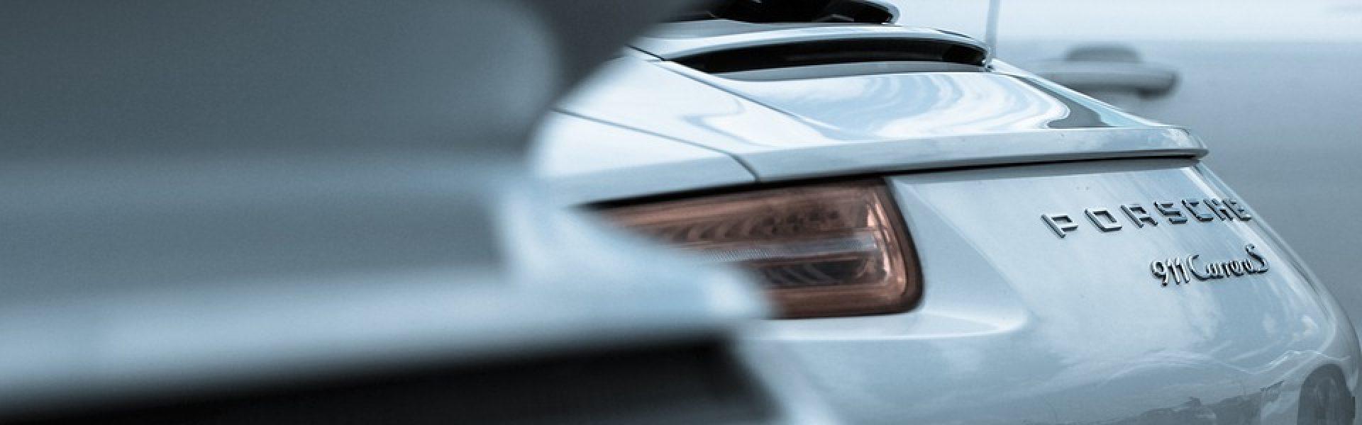 TIP Porsche